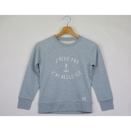 Sweat Col rond Enfant