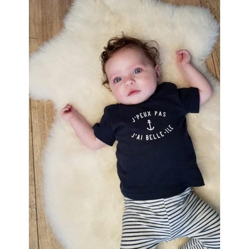 Tshirt Bébé