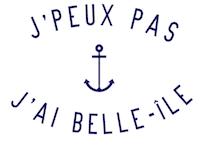 J'PEUX PAS J'AI BELLE-ÎLE
